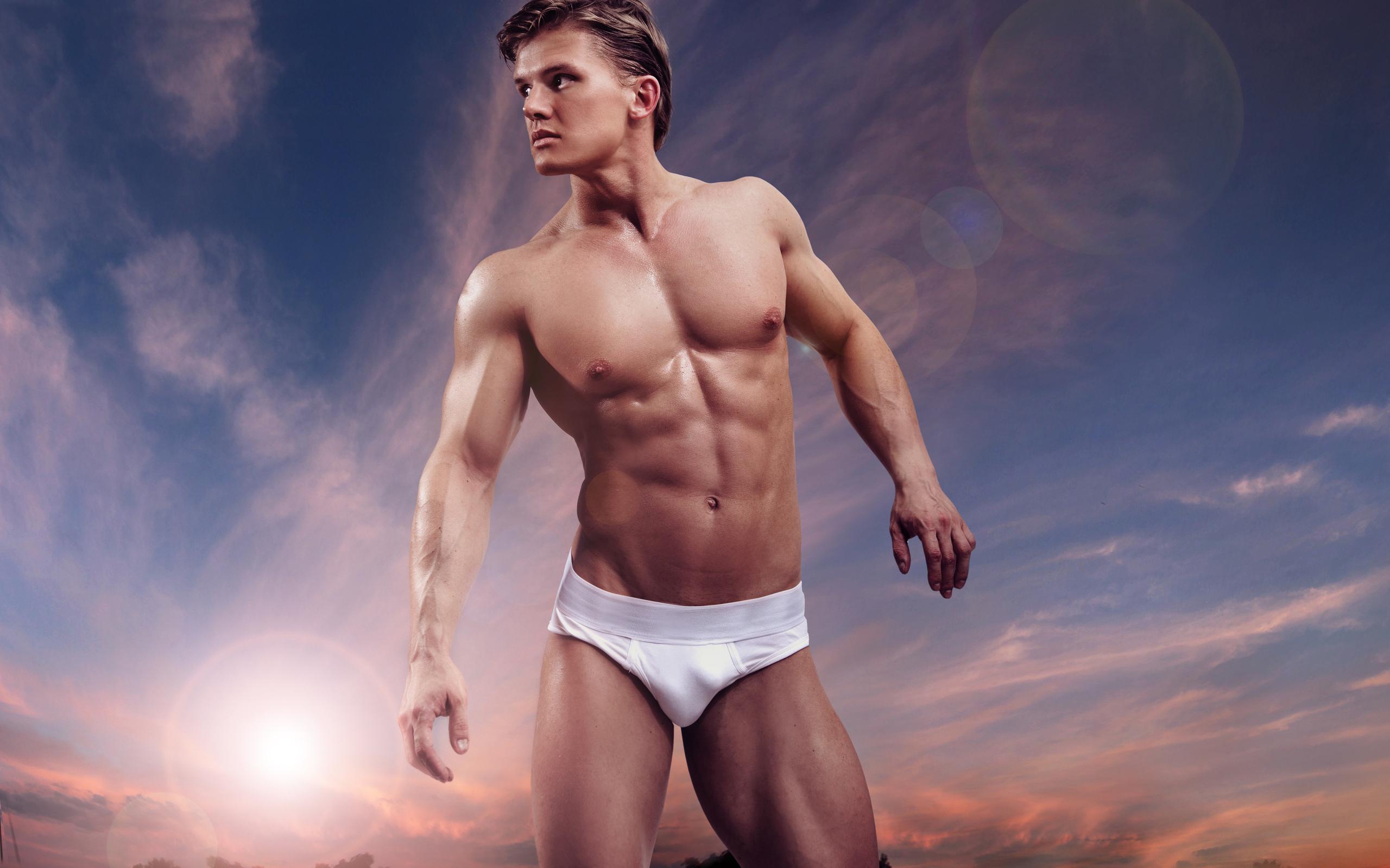 Бельё от Calvin Klein – эталон мужского стиля